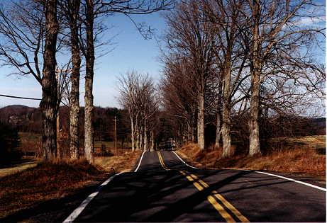 Lt. J.G. Brender Highway, Ferndale, N.Y.